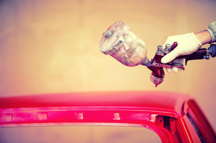 Risks Of DIY Auto Body Repair