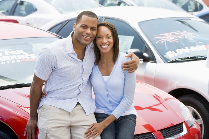 how to buy new car