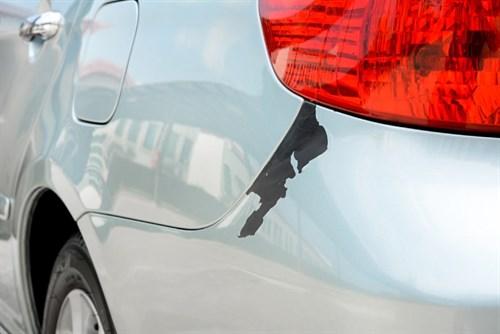 Why Car Paint Is Peeling Bemac