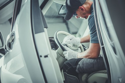 Car Detailing How Often Clean Car