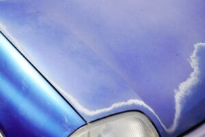 Why Is My Car Paint Fading & How To Fix It?