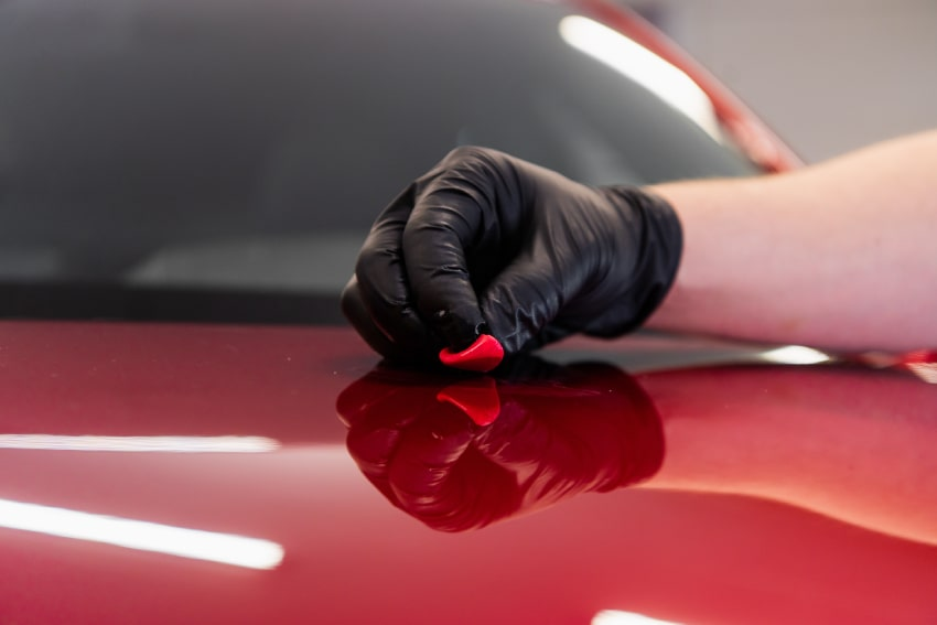 What Causes Small Dents In Cars And Is It Worth Fixing?